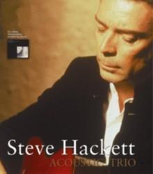 In Concert: Steve Hackett Acoustic Trio