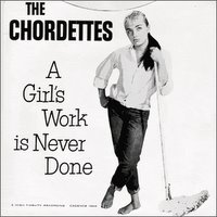 The Chordettes – Early feminist heroines?
