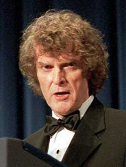 Just one word about Don Imus