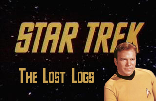 Star Trek &#8211; The Lost Logs (Kirk)