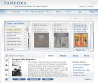 The sad, inevitable death of Pandora