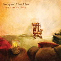 Album reviews: Backyard Tire Fire & The Week That Was