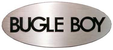 Bugle Boy logo