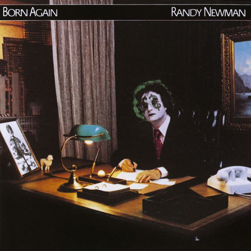 Spotify Kiss And Makeup: Album Cover Of The Week: Born Again