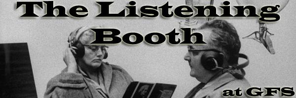 GFS Listening Booth