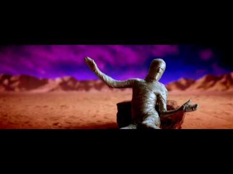 "Listening Booth – Goldfrapp, ""Rocket"""