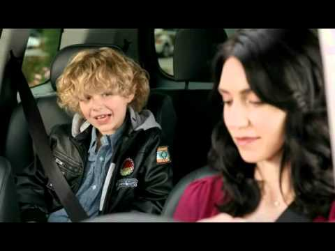 Commercials I hate – Toyota Highlander and that little puke kid