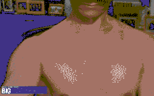 C64 - Anthony Weiner shirtless