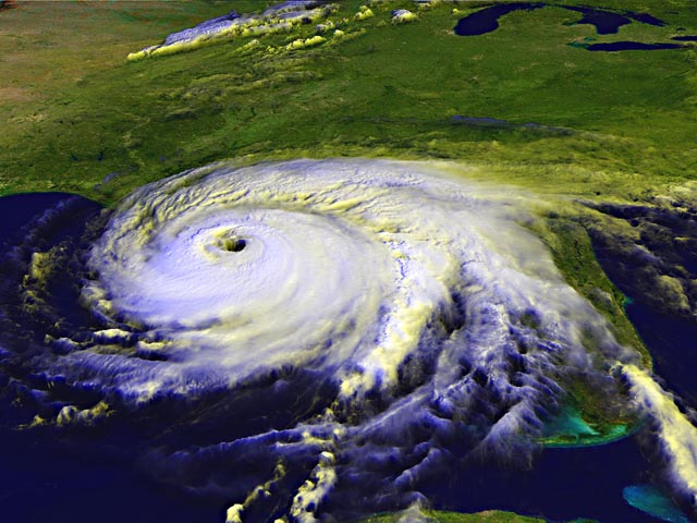 The 10 Deadliest Atlantic Hurricanes in History