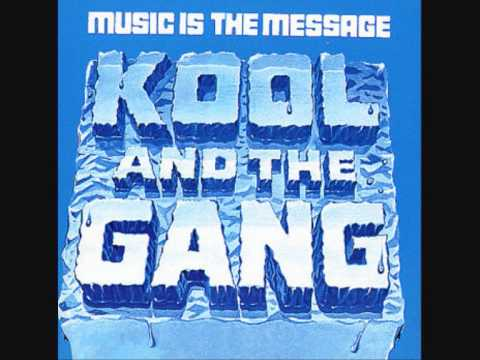 "Listening booth — Kool & the Gang, ""Too Hot"""
