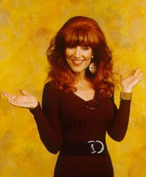 Katey Sagal as Peg Bundy