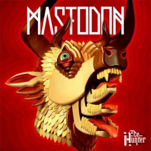 "Listening booth — Mastodon, ""Black Tongue"""