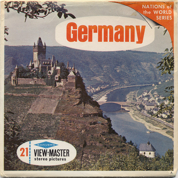 View-Master's Germany