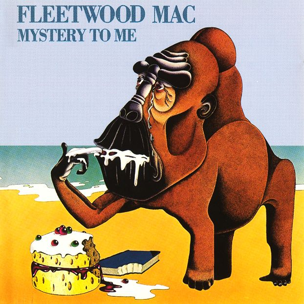 Fleetwood Mac: For Your Love