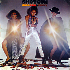Album cover of the week: Good, Bad & Funky