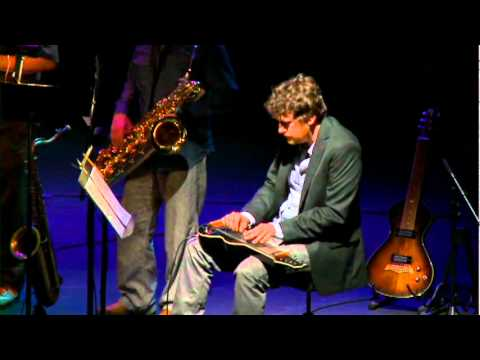 Sunday Jazz: Jacob Fred Jazz Odyssey's 'Race Riot Suite'