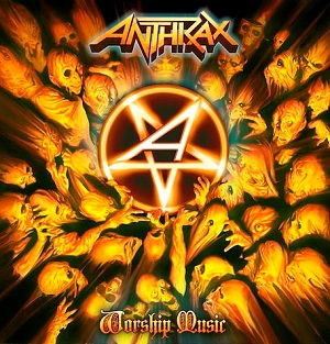 Album review mini-roundup: Anthrax, Ladytron, and The New Mastersounds