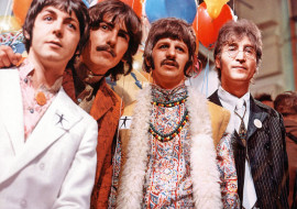 Pop Culture Capsule: The Evolution of the Beatles