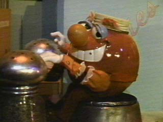 Kitchen Kabaret, the show that has the whole town cooking ...