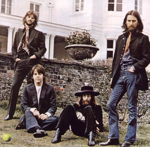 The Beatles, 1969