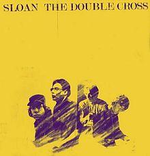 Sloan, The Double Cross