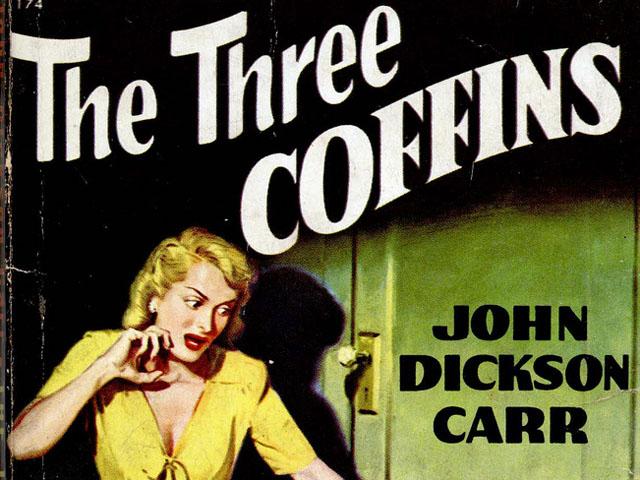 Pop Culture Capsule: Vintage Pulp Fiction Novel Book Covers
