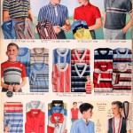 Sears Catalog, Spring/Summer 1958 - Boys' Knitwear