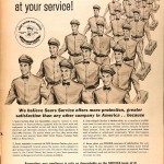 Sears Catalog, Spring/Summer 1958 - Sears Service