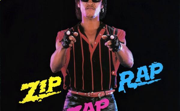 """Devastatin' Dave (The Turntable Slave) - """"Zip Zap Rap"""""""