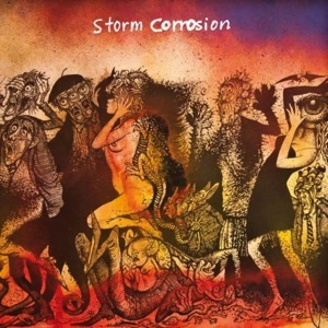 "Listening Booth — Storm Corrosion, ""Drag Ropes"""