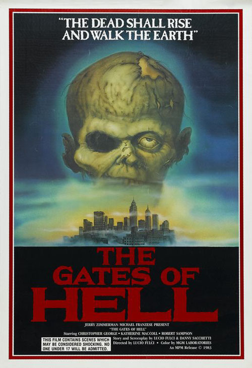 The Gates of Hell (1983)