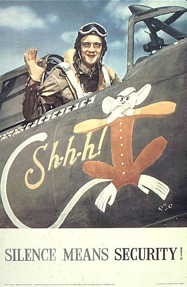 Dear America: STFU. Love, Uncle Sam