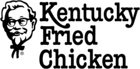 Kentucky Fried Chicken  1973-1991Kfc Logo History