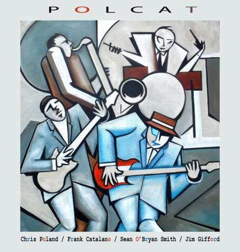 PolCat album cover