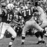 Life Magazine's NFL 1960 - Johnny Unitas