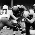 Life Magazine's NFL 1960 - Joe Morrison