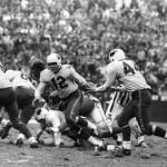 Life Magazine's NFL 1960 - John Roach and John David Crow