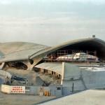 Idlewild Airport (JFK), 1961
