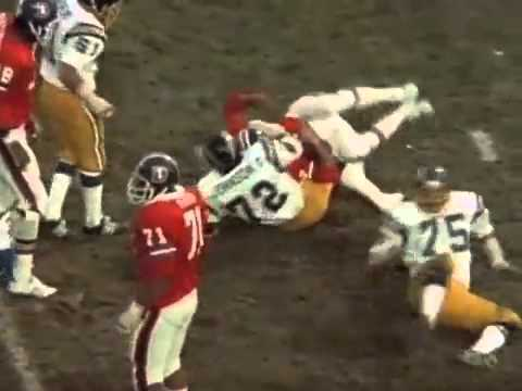 Football Friday — Week 11 Highlights, Chargers vs. Broncos 1975