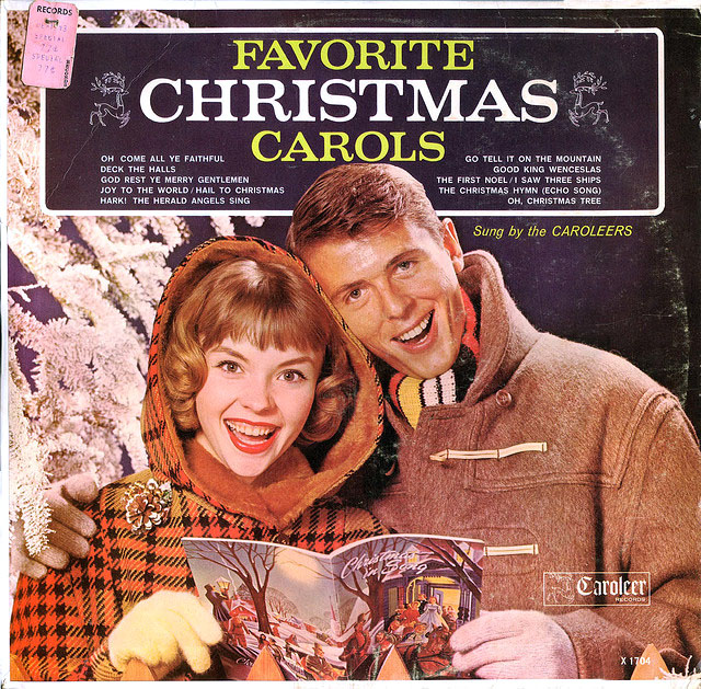 The Best Bizarre Christmas Album Covers Ever, Part 2 ...