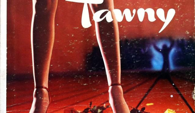 Jackie Gleason - Tawny (1954) album cover