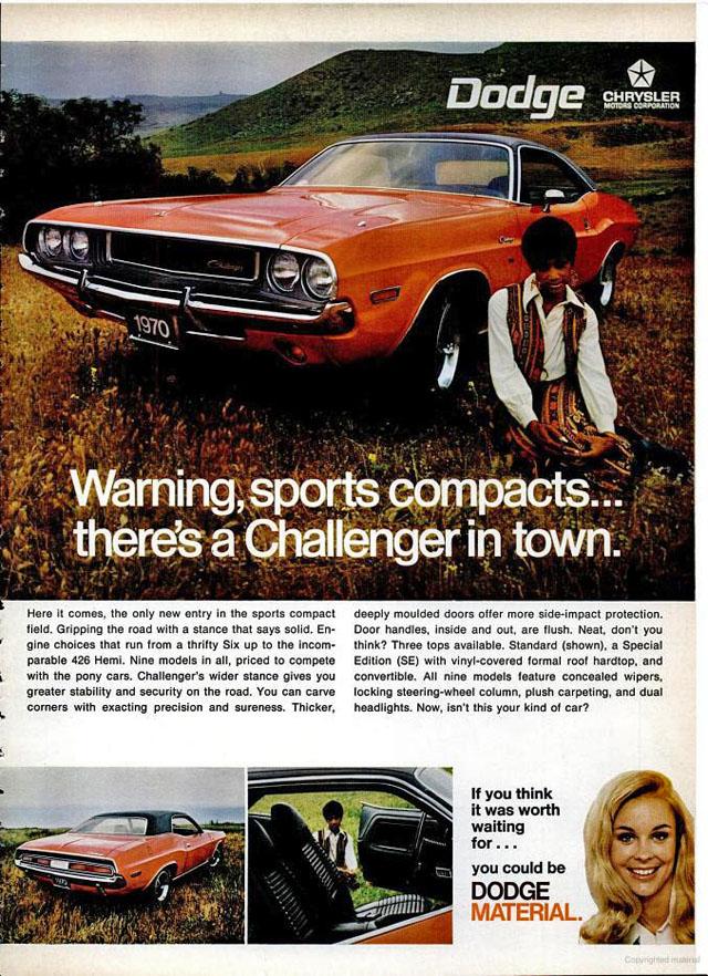 Should I Buy A Challenger Page 2 Dodge Challenger