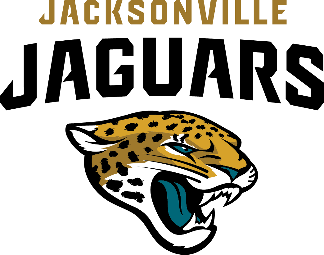 Here's the New Jacksonville Jaguars Logo