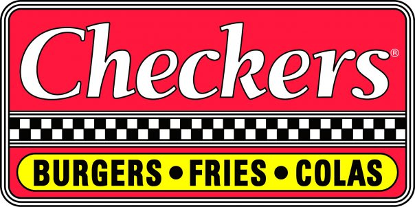 Checkers logo (1986 - present)