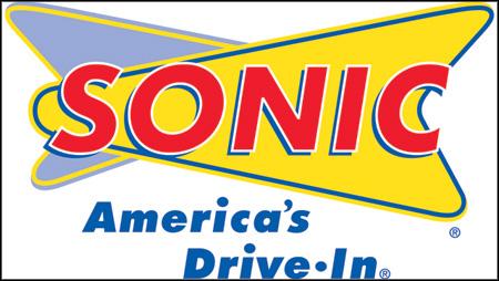 Sonic Drive-In logo (1998 - present)