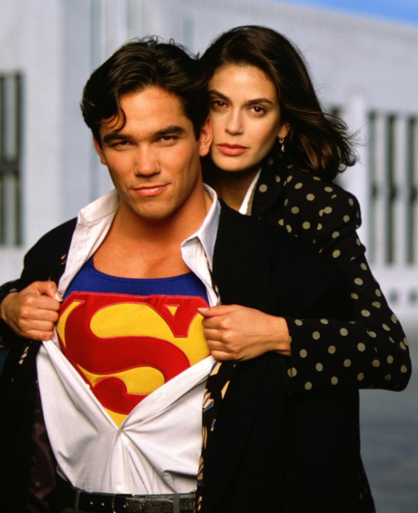 The Evolution of Superman (1938 - 2013) | grayflannelsuit.net