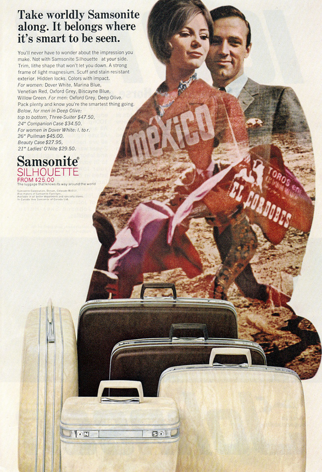 Vintage Advertisements From Real Mad Men Clients