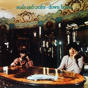 Seals and Crofts - Down Home album cover