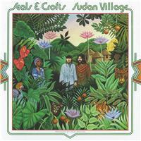 Seals and Crofts - Sudan Village album cover