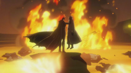 GFS home movies: Batman: Gotham Knight | grayflannelsuit.net